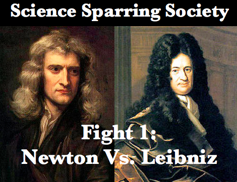 isaac newton and gottfried leibniz how Who was gottfried wilhelm leibniz  brilliant mind he spent his final years cut out of the intellectual world after john keill accused him of plagiarising isaac newton's work on calculus.